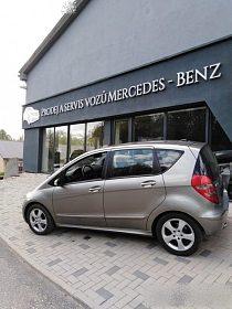 Mercedes Benz A 160 CDI