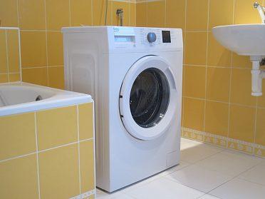 prodám novou automatickou pračku BEKO v záruce
