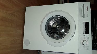Pračka Bosch WAB24262BY