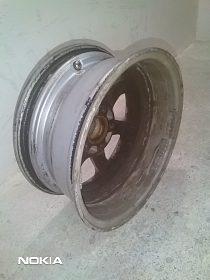 Lité hliníkové disky Enzo