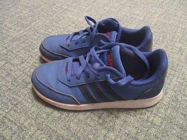 dětské botasky