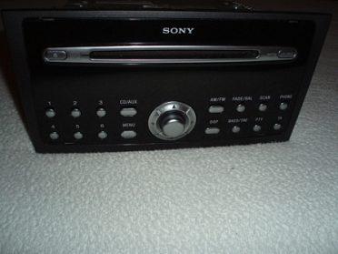Rádio Sony
