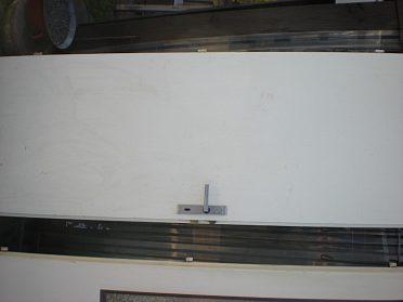 Dveře interiérové plné 70 cm