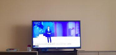 Prodám LCD  televizi LG