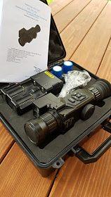 Pard NV008 LFR Night Vision Scope