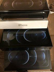WTS: Apple IPhone 12 Pro Max 512GB .. €780