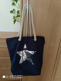 Letní taška, nová