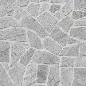 Přírodní kámen šedostříbrný