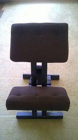 Židle klekačka – prodám
