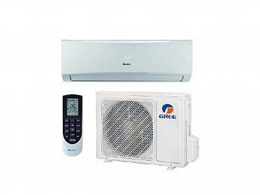 Nástěnná bytová klimatizace 1+1