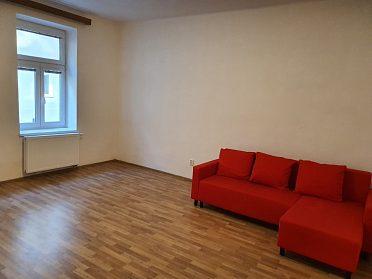Pronájem bytu v Olomouci