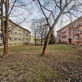 Nabízíme pronájem bytu 1+kk/35m²/ v Olomouci na ulici Norská