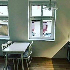 Nabízíme do pronájmu byt 2+1 v Olomouci na ulici Dobrovského