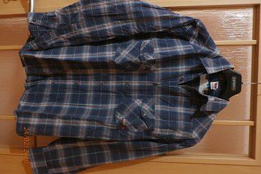 Chlapecká košile 170/176