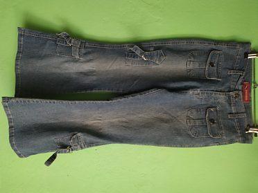 Čtvery džíny vel.152