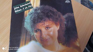 LP Jitka Zelenková - Máme si co říct
