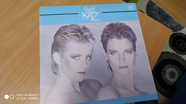 LP Duo Katz
