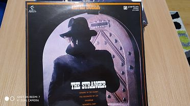 LP Pavel Bobek - The Stranger