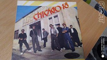 LP CHICAGO 18