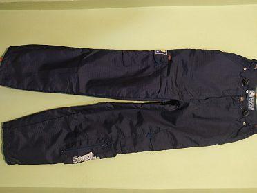 Kalhoty značky SOUTHPOLE vel.164-170
