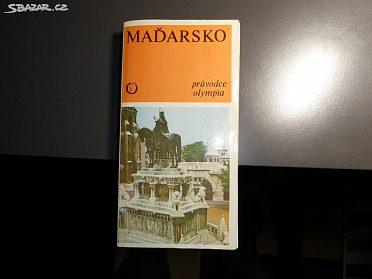 Místopisné knihy