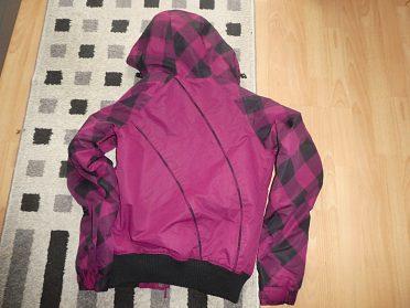 Dámská zimní bunda SXE Kenvelo
