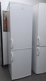 Lednice s mrazákem ZANUSSI, kombinovaná