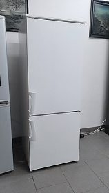 Lednice s mrazákem JUNO, kombinovaná