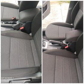 Čištění sedaček, koberců, autosedaček-interiér, židli, matrace