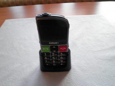 mobil EVOLVEO Easy Phone FM