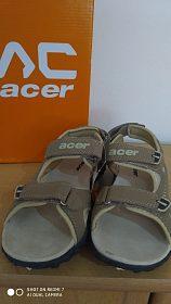 Sandály, nové