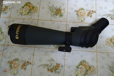 dalekohled SPOTTING SCOPE 23-70x70 Leader A
