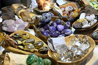 Šperkařský festival a kreativní trhy, Výstaviště Kroměříž