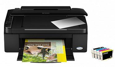Multifunkční tiskárna EPSON