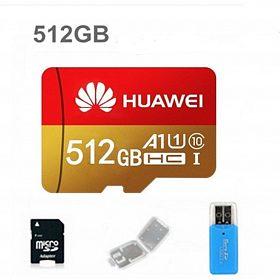 paměťová karta Huawei Micro SDHC 512 GB