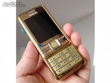 Nokia 6300 gold