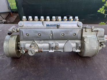 Vstřikovací čerpadlo T815 T1