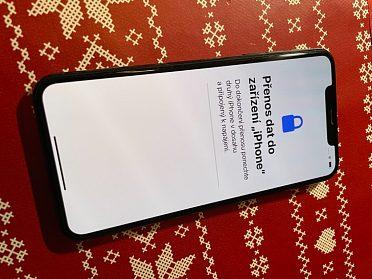 Prodám Iphone 11 PRO MAX 64