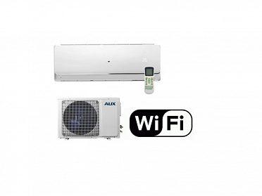 Klimatizace na topení i chlazení