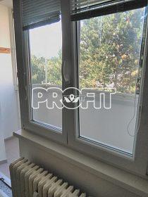 3+1 + zasklený balkón naproti FN Olomouc