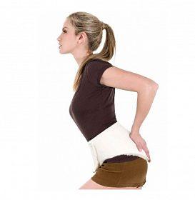 Teplý funkční ledvinový pás