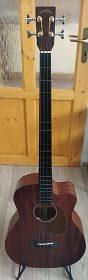 Sigma Guitars BMC-15FE+