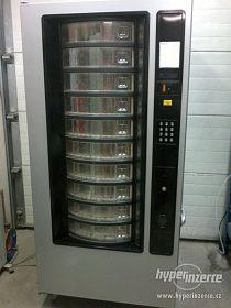Automat na farmářské produkty