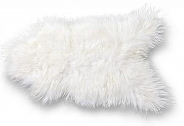 Kožešina islandské ovce
