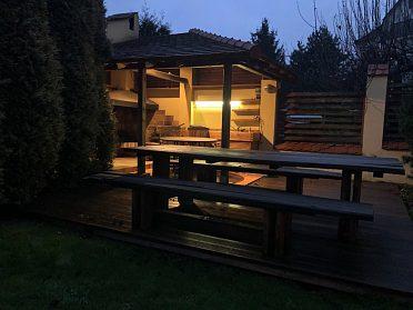 Privátní sauna Praha 5
