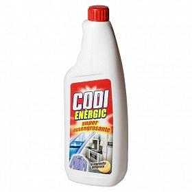 Odmašťovač CODI ENERGIC (náplň)