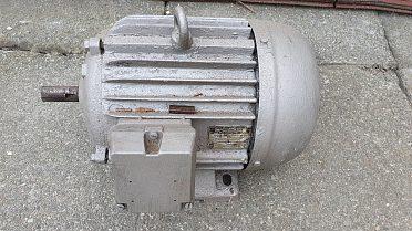 Elektromotor 1.5kW