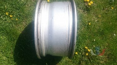 1ks disku lesteny hlinik audi A8 A6