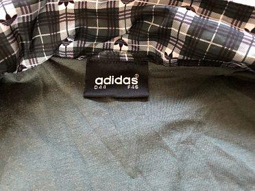 Prodám bundu Adidas