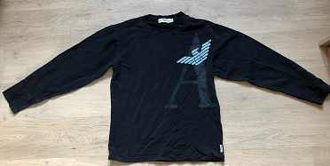Prodám tričko EMPORIO ARMANI (vel. M)